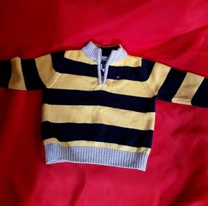 Tommy Hill boys Sweater